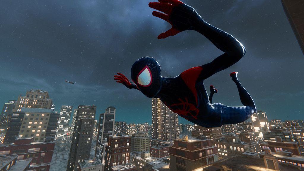 Marvel's Spider-Man_ Miles Morales