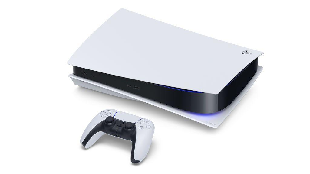 Análisis de PlayStation 5