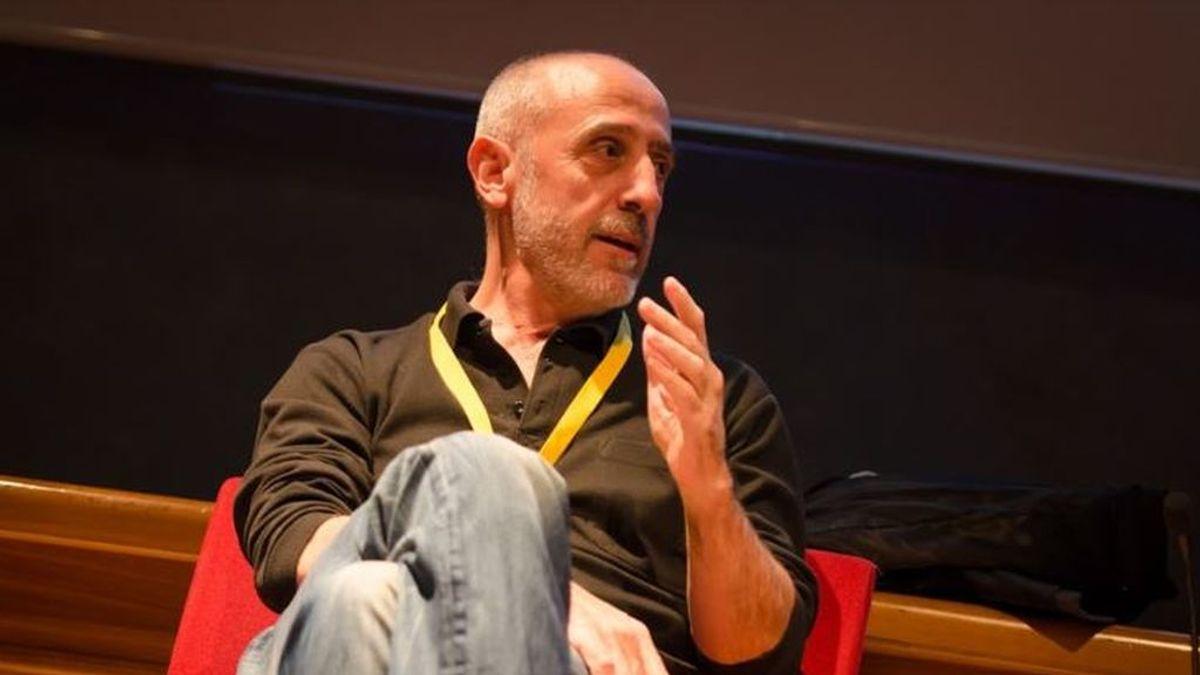 """Fernández Enguita: """"Lo que se hace en Cataluña con el catalán no se llama inmersión lingüística, sino sumersión"""""""