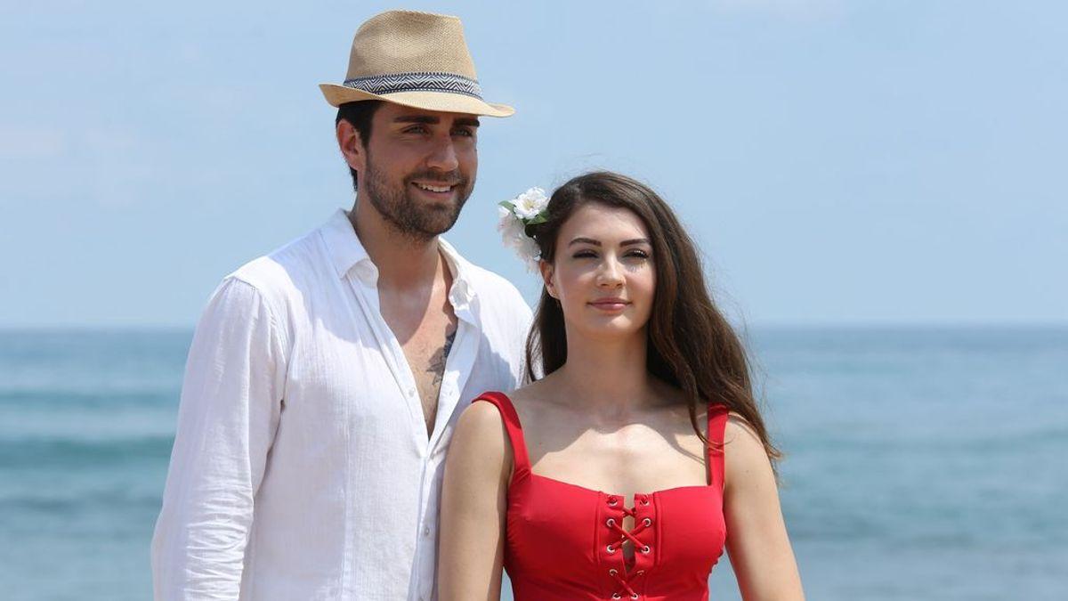 Divinity estrena 'Trampa de amor (Afili Ask)', la comedia romántica más vista de 2019 en Turquía