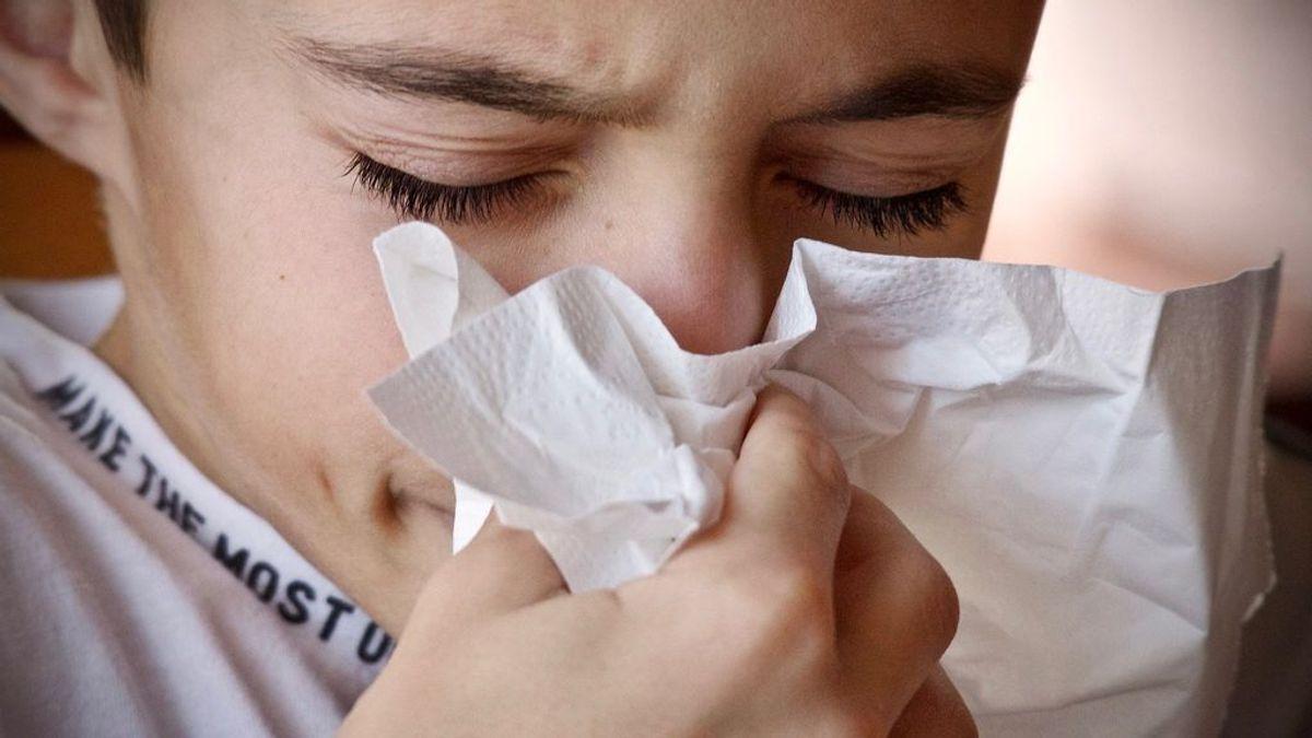 Los mocos, de primera línea de defensa a fuente de contagio en la pandemia
