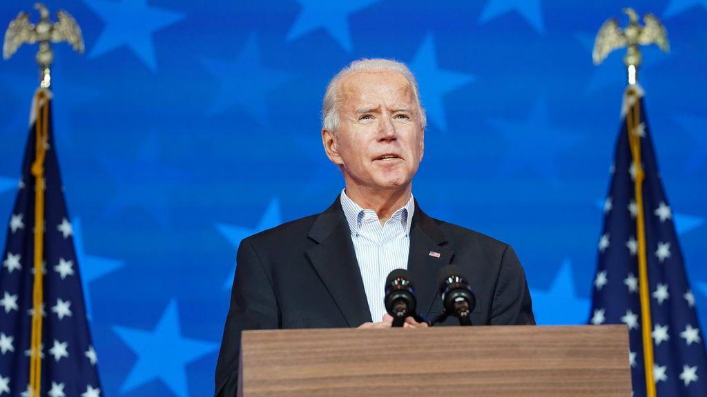 Biden gana Georgia y se coloca a un voto electoral de la presidencia de EE.UU.