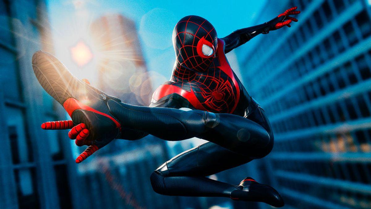 Análisis de Marvel's Spider-Man: Miles Morales para PS5