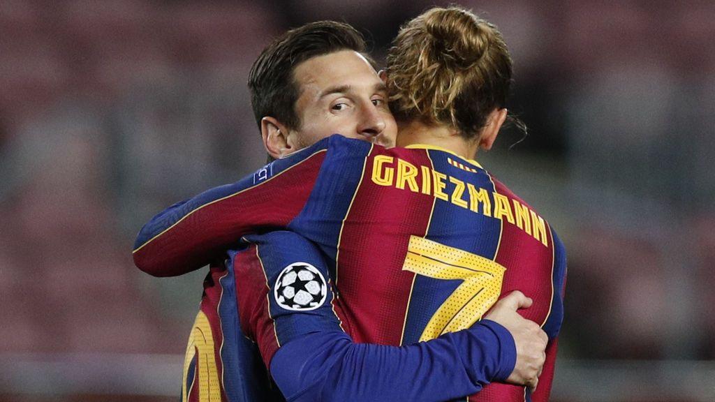 El Barça pone en venta a cinco jugadores para hacer un proyecto ganador a Messi y convencerle de renovar