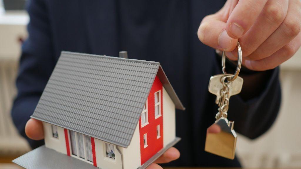 El cliente hipotecario se vuelve infiel
