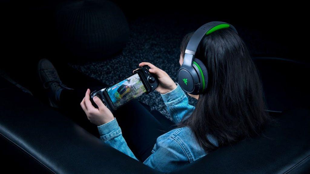 Razer Kira Xbox