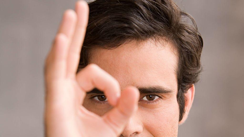 Todos tenemos un ojo dominante: comprueba cuál es el tuyo con un ejercicio muy simple