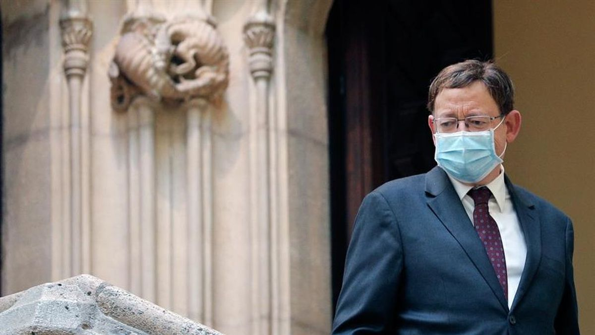 La Comunidad valenciana impone más restricciones ante el aumento de los contagios de coronavirus
