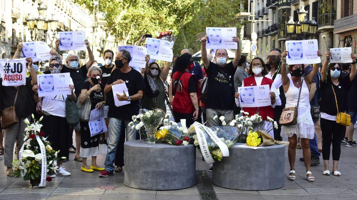 Los atentados de Barcelona, a punto para su juicio: las víctimas reabren la herida en busca de la verdad