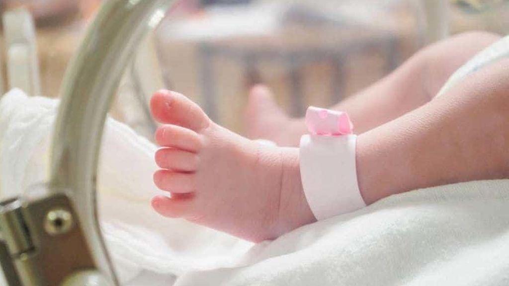 La macrosomía se da cuando el bebé nace con una altura y peso mayor al recomendado.
