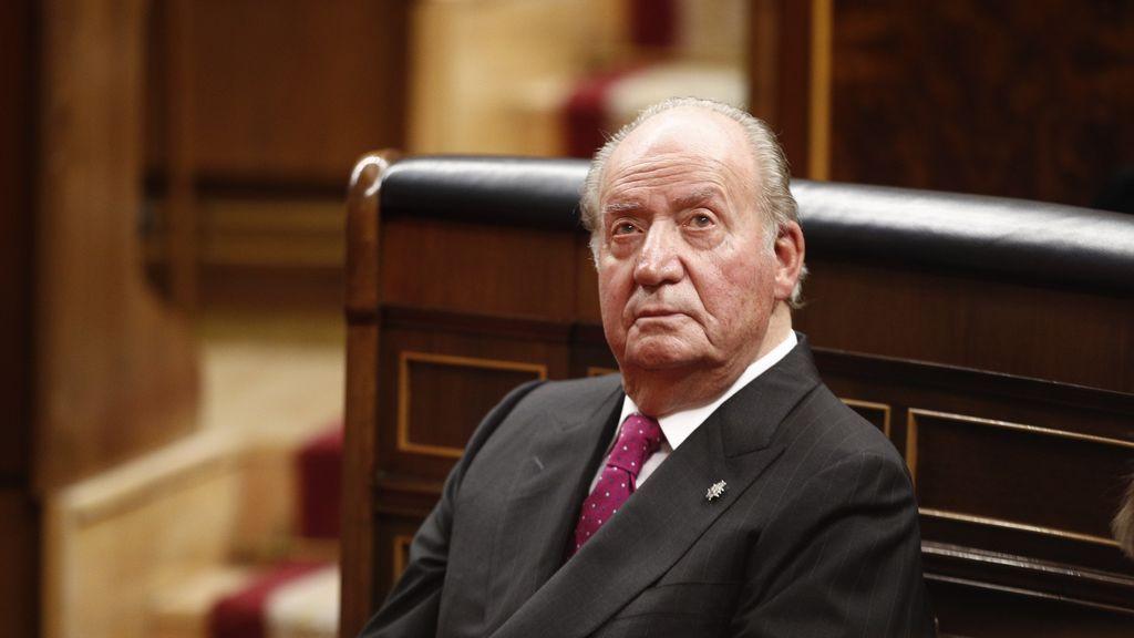 Antiblanqueo alerta a la Fiscalía de una fortuna oculta del rey Emérito en la isla de Jersey
