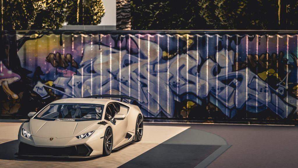 Más allá de las cuatro ruedas: las colaboraciones más impresionantes de Lamborghini