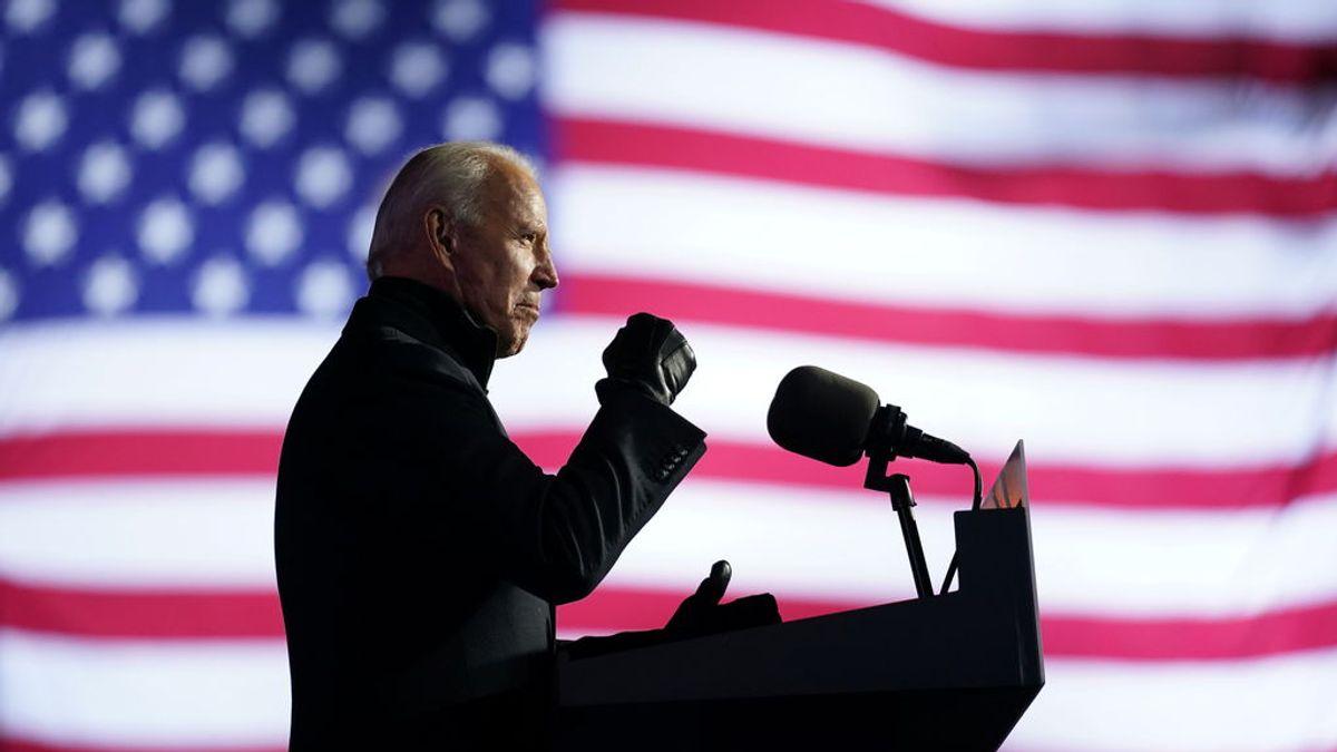 ¿Por qué la llegada de Biden a la Casa Blanca puede cambiarlo todo?: las promesas clave en su programa