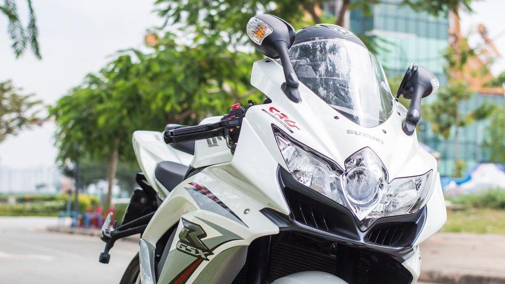 Suzuki, la marca que pasó de hacer los mejores telares de Japón a fabricar algunas de las mejores motos deportivas del mundo