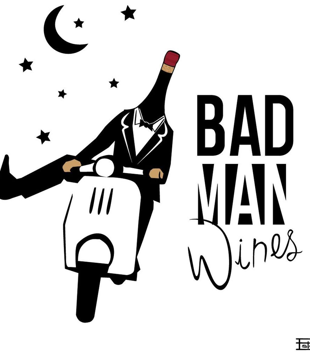 Bad Man Wines