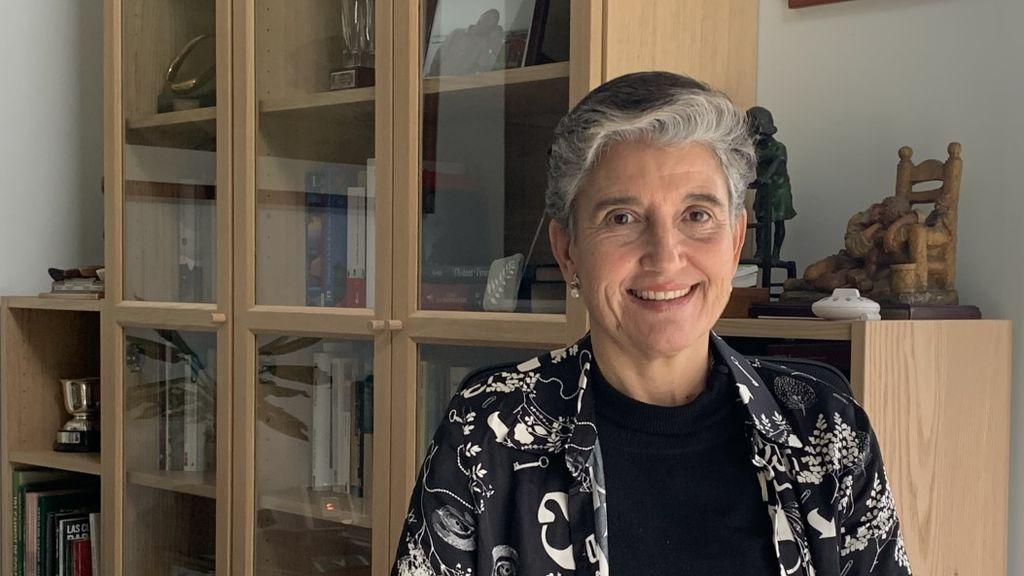 """Sara de la Rica, economista: """"Las evaluaciones rigurosas dan la autoridad para modificar o reforzar políticas"""""""