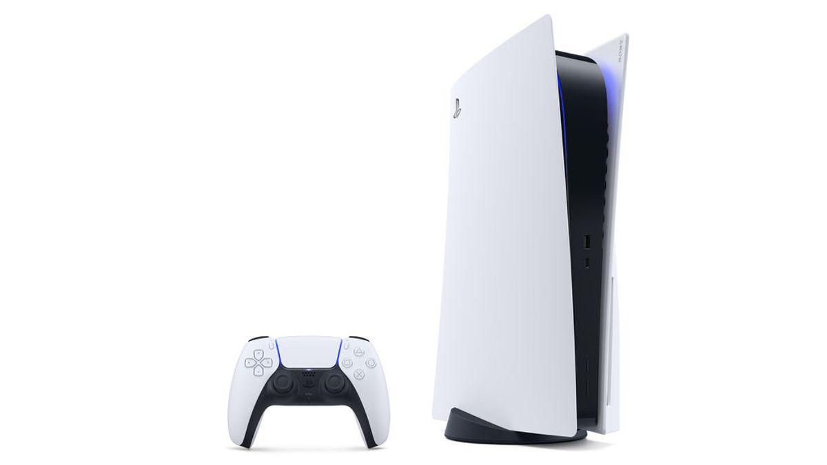 Así es PlayStation 5: ya hemos probado la nueva consola