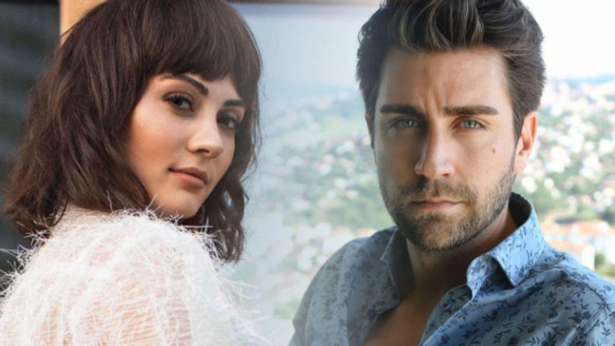 ¿Quiénes son Çağlar Ertuğrul y Burcu Özberk? Ponemos cara a la pareja protagonista de la comedia turca del año, 'Trampa de amor'