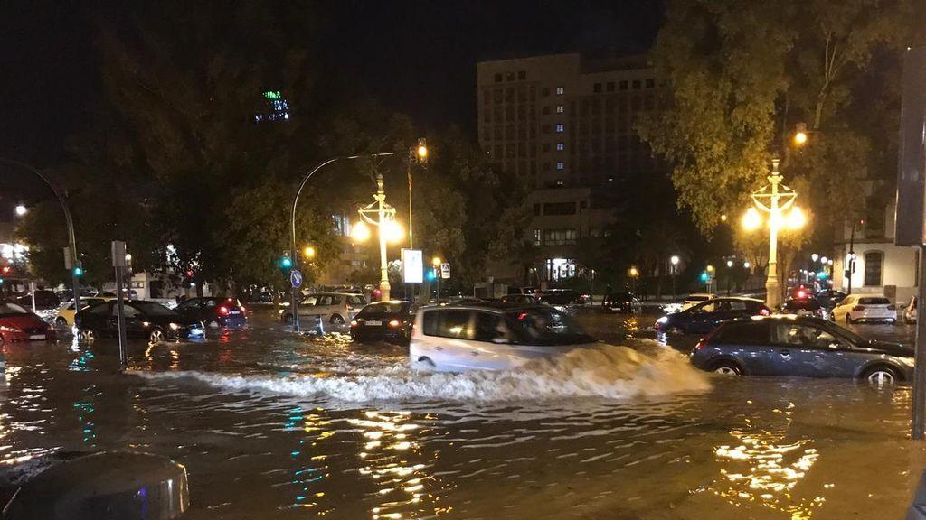 ¿Tiene el cambio climático la culpa de las fuertes lluvias de Valencia?
