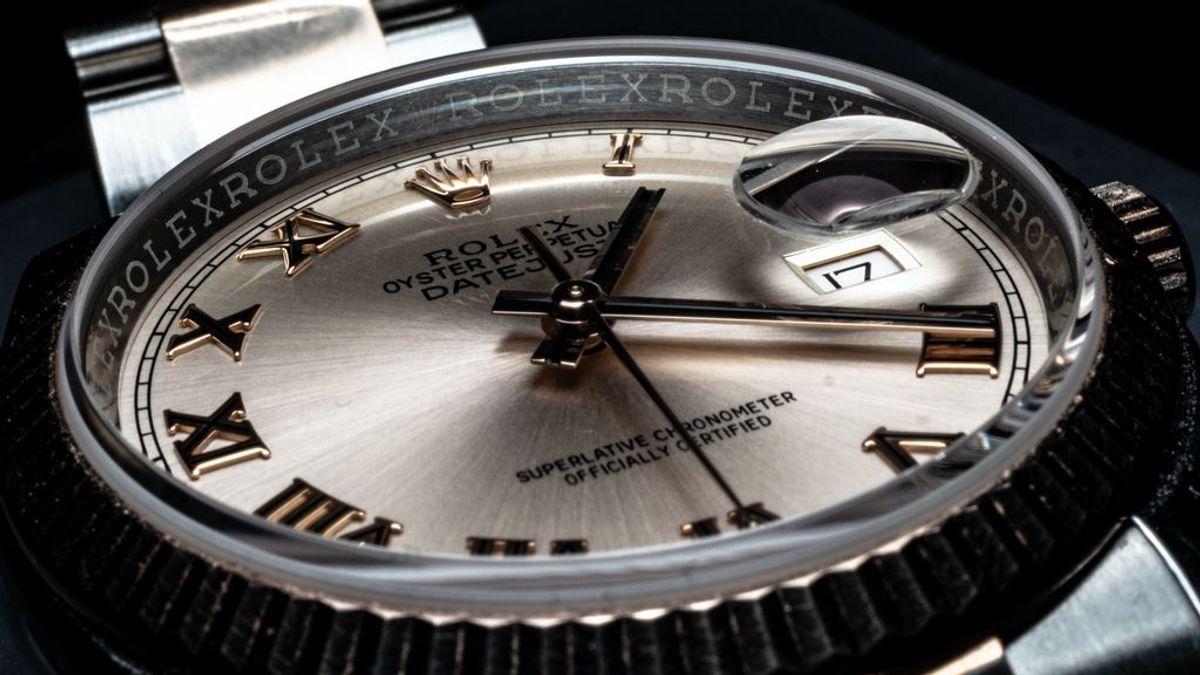 Rolex Oyster, así empezó la prestigiosa casa de relojes.