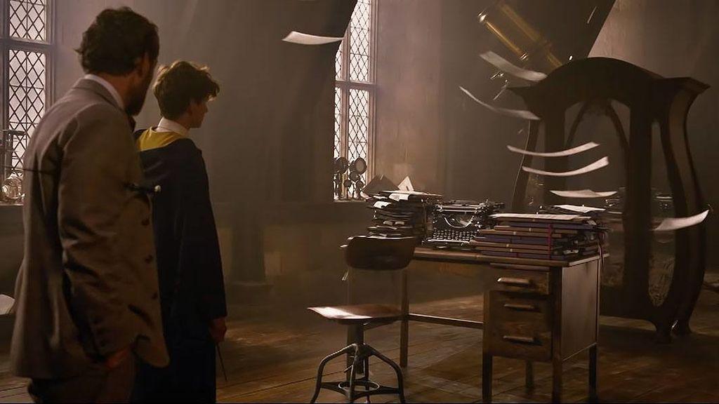 Juego de Harry Potter: ¿qué forma tomaría tu 'boggart'?