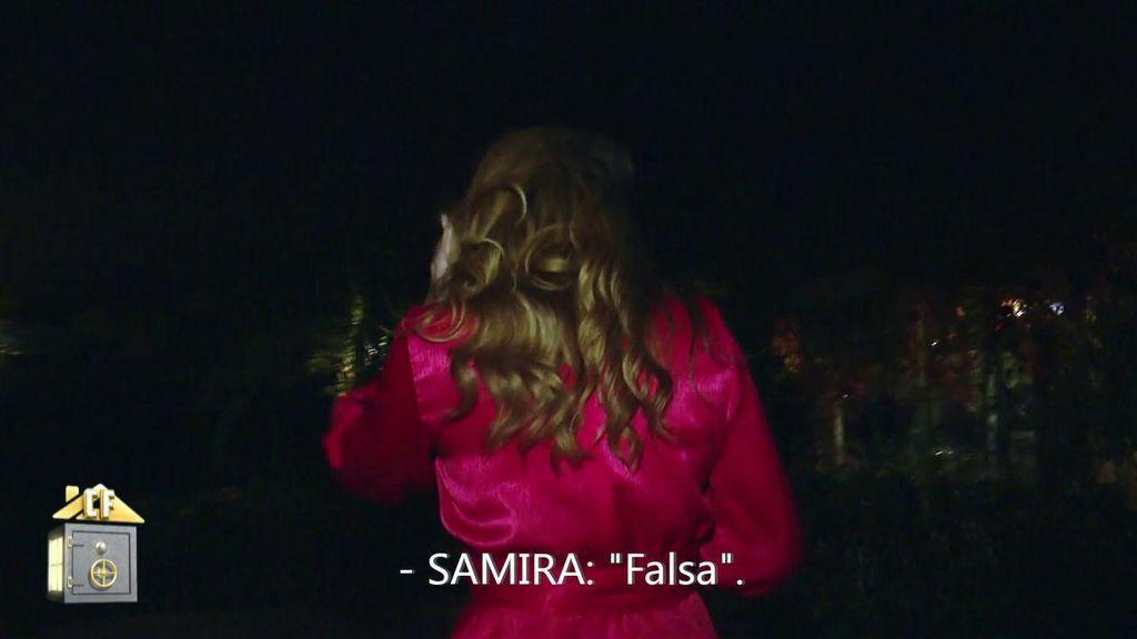 Samira Salomé