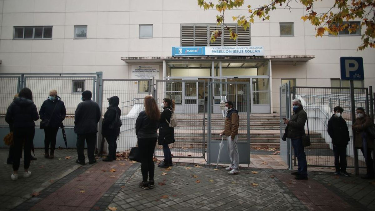 Madrid sube a 41 muertos y anota otros 2.347 contagios de coronavirus