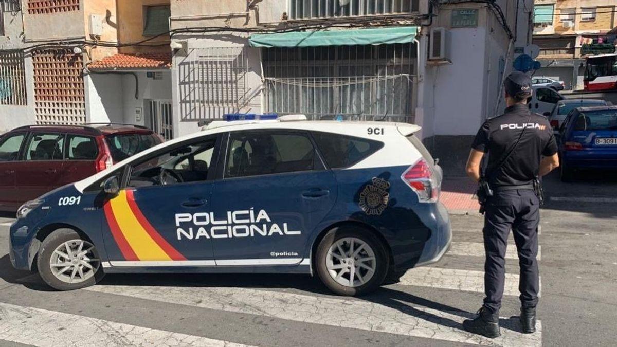 Detenidos en Valencia una joven y su novio por encerrar a su abuela de 72 años en una habitación dos años