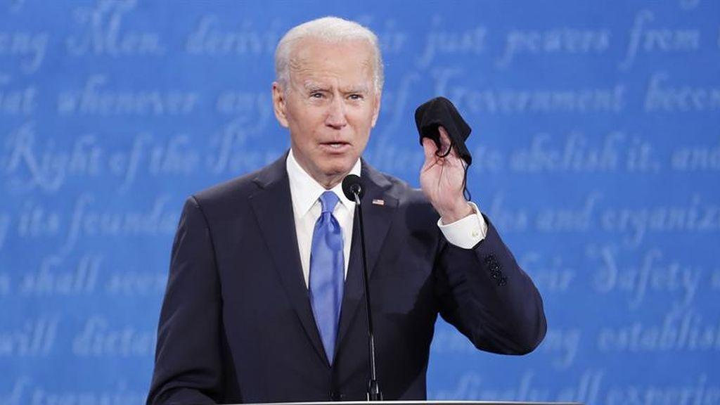 Biden anunciará este mismo lunes un comité de expertos para combatir el coronavirus