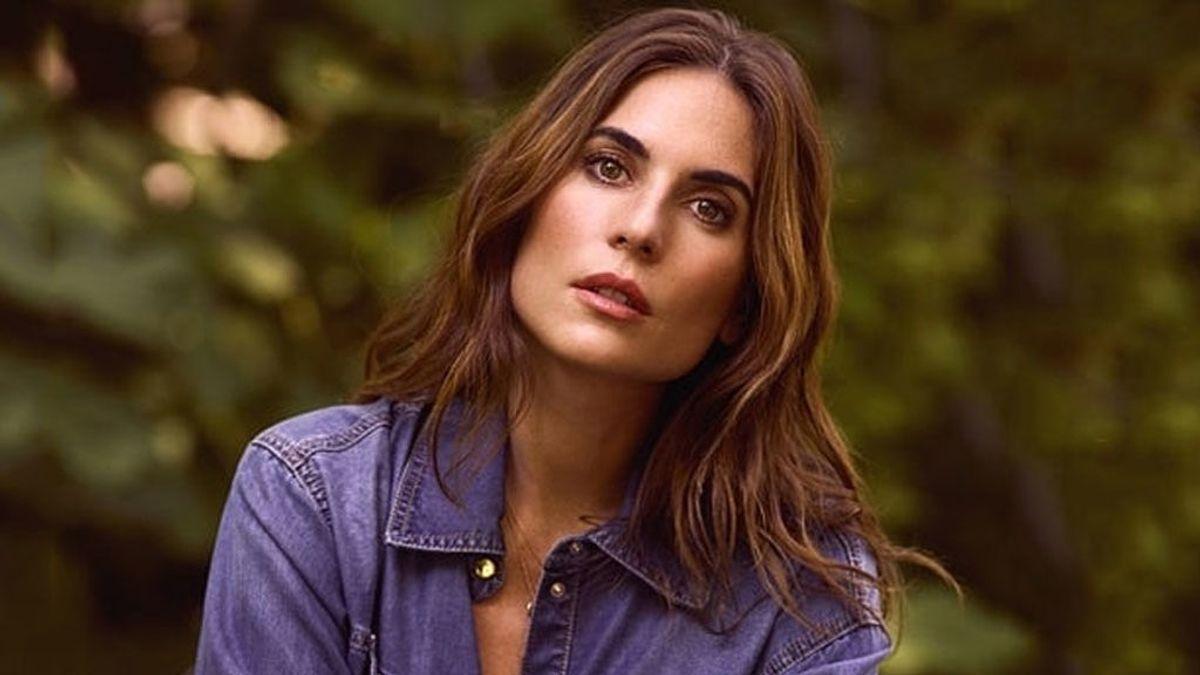"""Lourdes Montes se somete a un cambio de look radical: """"Qué guapa estás"""""""