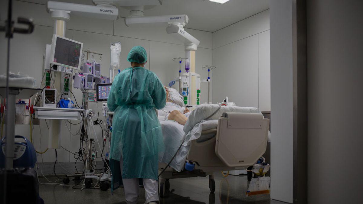 Un fármaco contra el colesterol reduce hasta un 25% la mortalidad por Covid-19