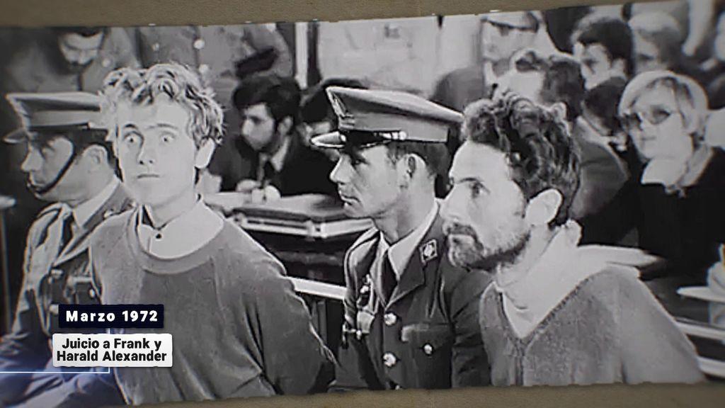 """El crimen de la familia Alexander que sigue atemorizando a Iker Jiménez: """"Tengo pesadillas con este caso"""""""