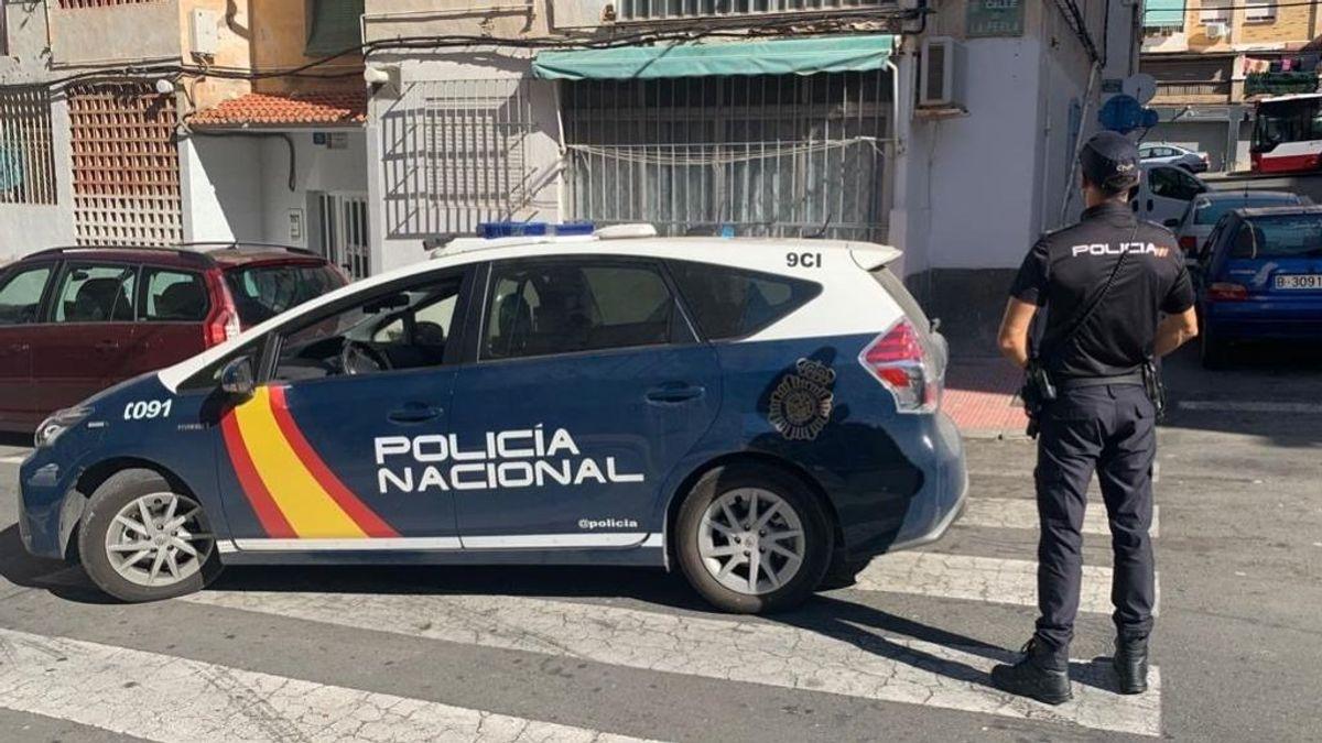 Detenidos una joven y su novio por encerrar a su abuela de 72 años en una habitación durante dos años en Valencia