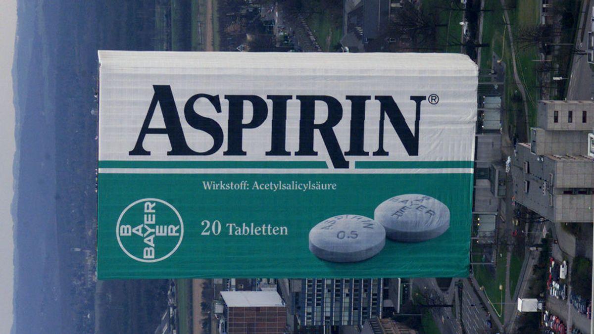 La aspirina, el fármaco potencial contra la covid19: podría reducir el riesgo de coágulos sanguíneos