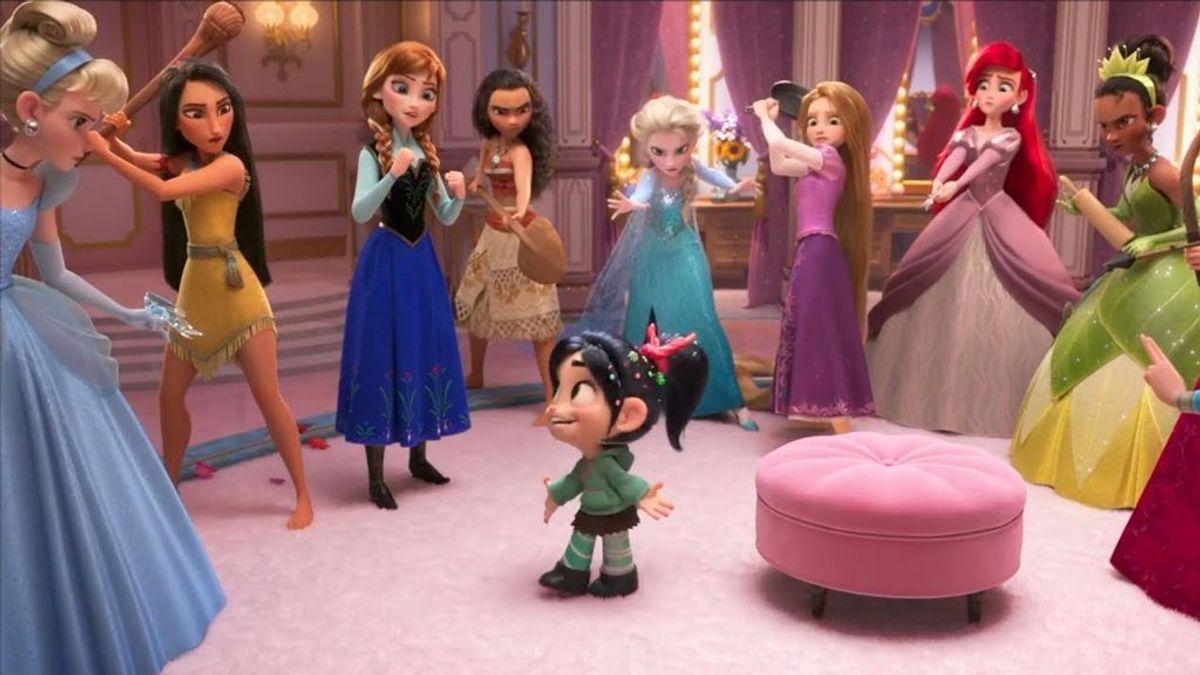 Amigos para siempre: cameos en las cintas de Disney que quizás hayas pasado por alto