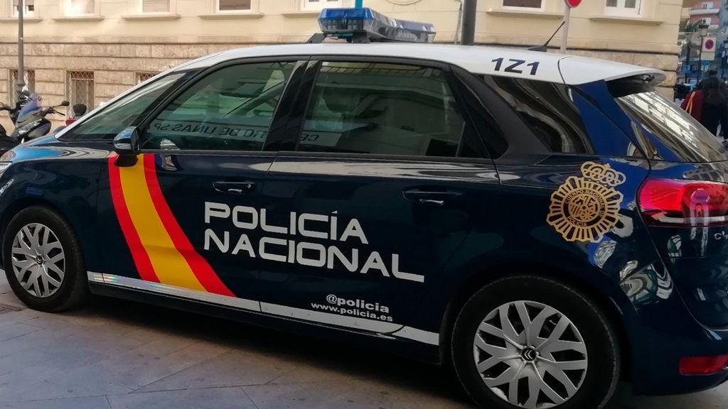 La Policía Nacional investiga la muerte por estrangulamiento de una mujer en Elche