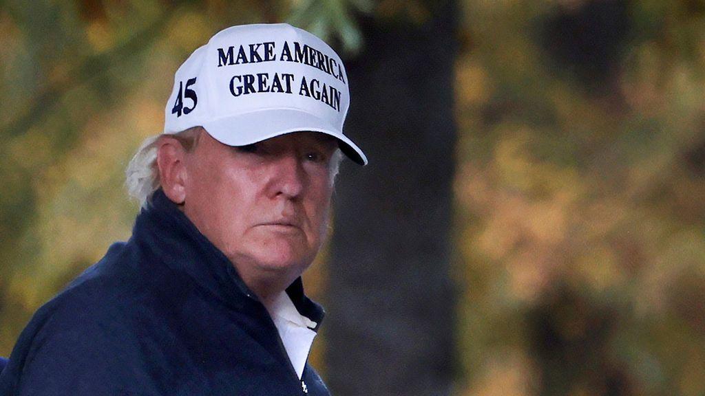Trump prepara los dos últimos meses de su mandato para disputar los comicios y ajustar cuentas