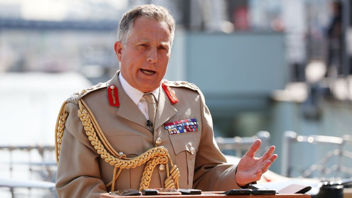 EuropaPress_3318484_14_september_2020_england_london_britains_chief_of_defence_staff_general