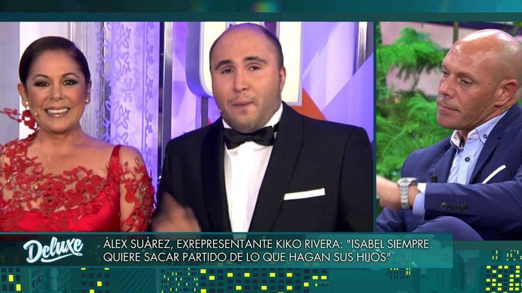 El exrepresentante de Kiko desvela la traición de la Pantoja a su hijo en las Campanadas y Jorge Javier alucina con el caché de la cantante