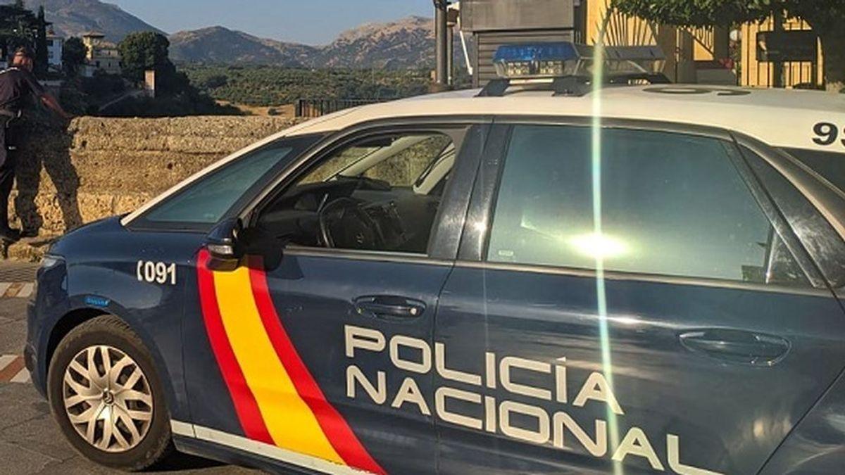 Investigan el asesinato de un joven apuñalado en el abdomen en la localidad madrileña de Alcobendas