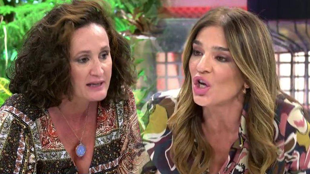 Dulce y Raquel Bollo 'Sábado Deluxe'