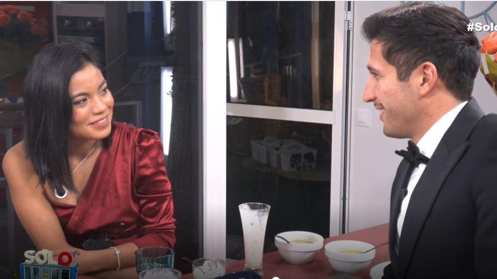 """Gianmarco y Kathy disfrutan de una cena de lo más romántica: """"Creo que nos volveremos a ver"""""""