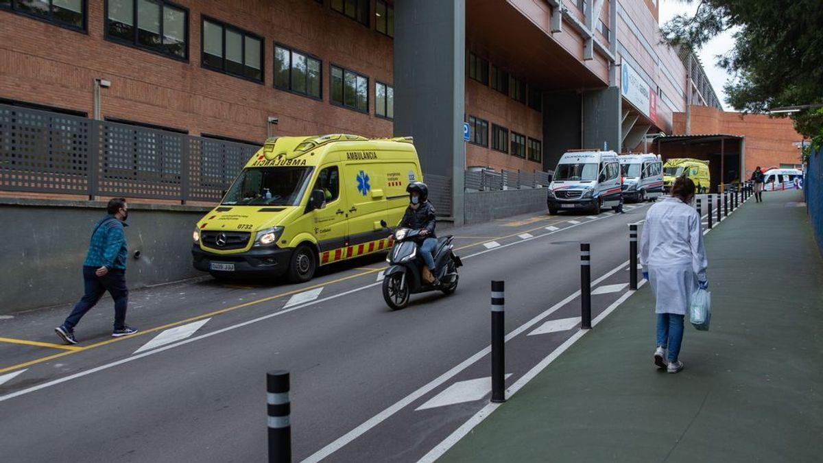 Última hora del coronavirus: Cataluña registra 3.324 casos y 53 fallecidos en las últimas 24 horas