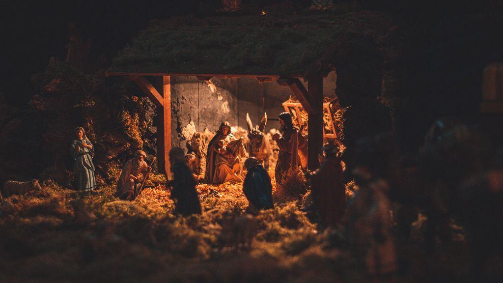 Navidad diferente: dónde encontrar las figuras del belén que siempre comprabas en la plaza Mayor