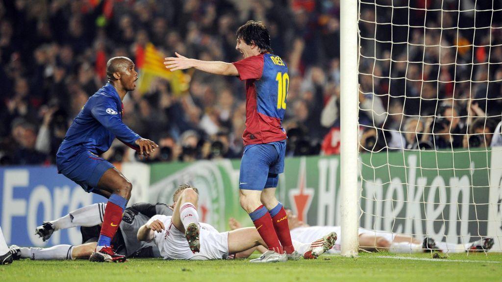 """Delanteros del Barça: los """"9"""" que marcaron historia"""