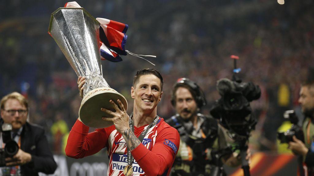 Delanteros del Atlético de Madrid: quiénes son los grandes goleadores