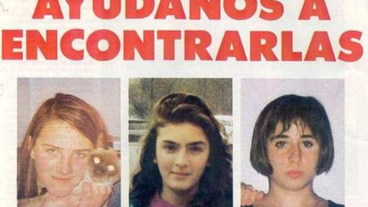 El ADN confirma que los huesos hallados en la fosa del caso Alcàsser pertenecen a una de las niñas