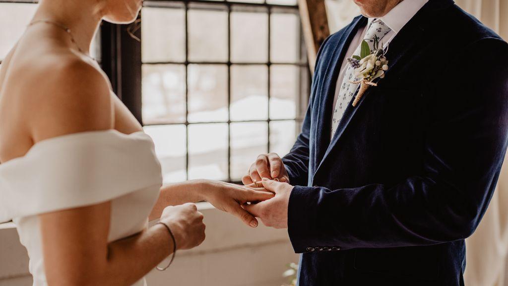 Casarse en tiempos de coronavirus: checklist de precauciones para tu boda en pandemia