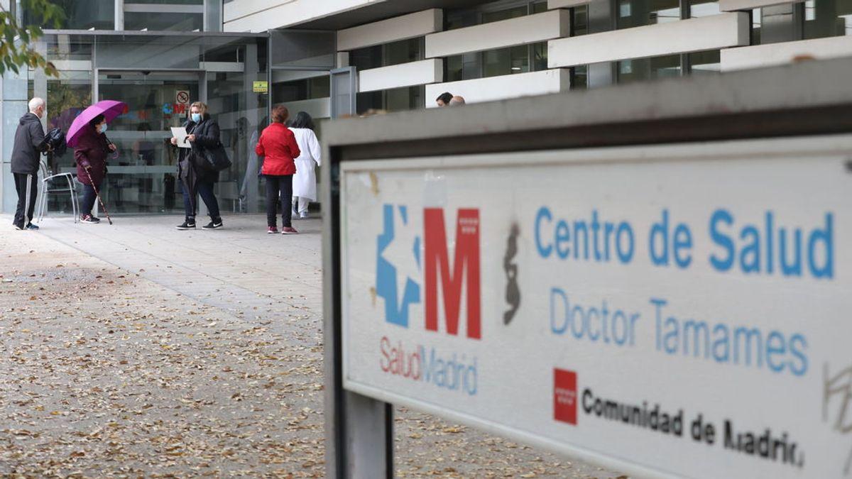 Madrid registra un mínimo de solo 243 contagios y 26 muertes