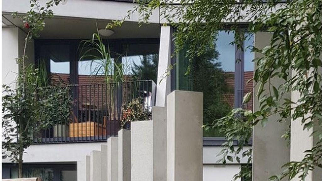"""Éxitos inmobiliarios sobre la """"cicatriz"""" del muro de Berlín 31 años después de su caída"""